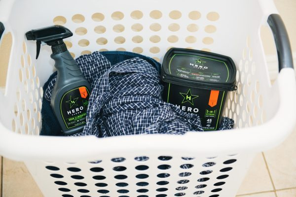 stain fighting odor eliminating duo
